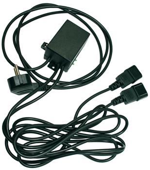 Блок каскадного управления компрессорами РЭ-ВК-W